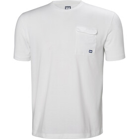 Helly Hansen Lomma Camiseta Hombre, white